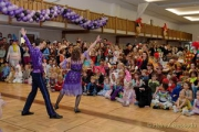 <h5>Kinderball am Faschingsdienstag</h5>