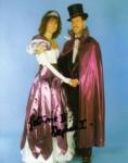 Prinzenpaar der Saison 1990/1991 und 1991/92 Prinz Stephan I. und Prinzessin Sabine II.