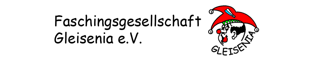 Faschingsgesellschaft Gleisenia e.V.