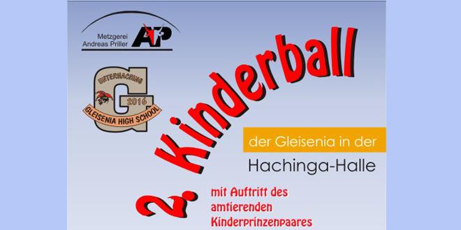 kinderball 2